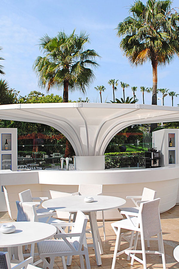 Bar Hotel Majestic Cannes